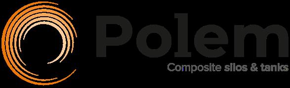 Logo Polem.